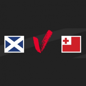 Rugby League World Cup: SCO V TON