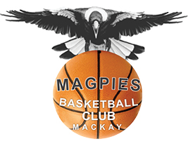 Magpies Basketball Club Mackay